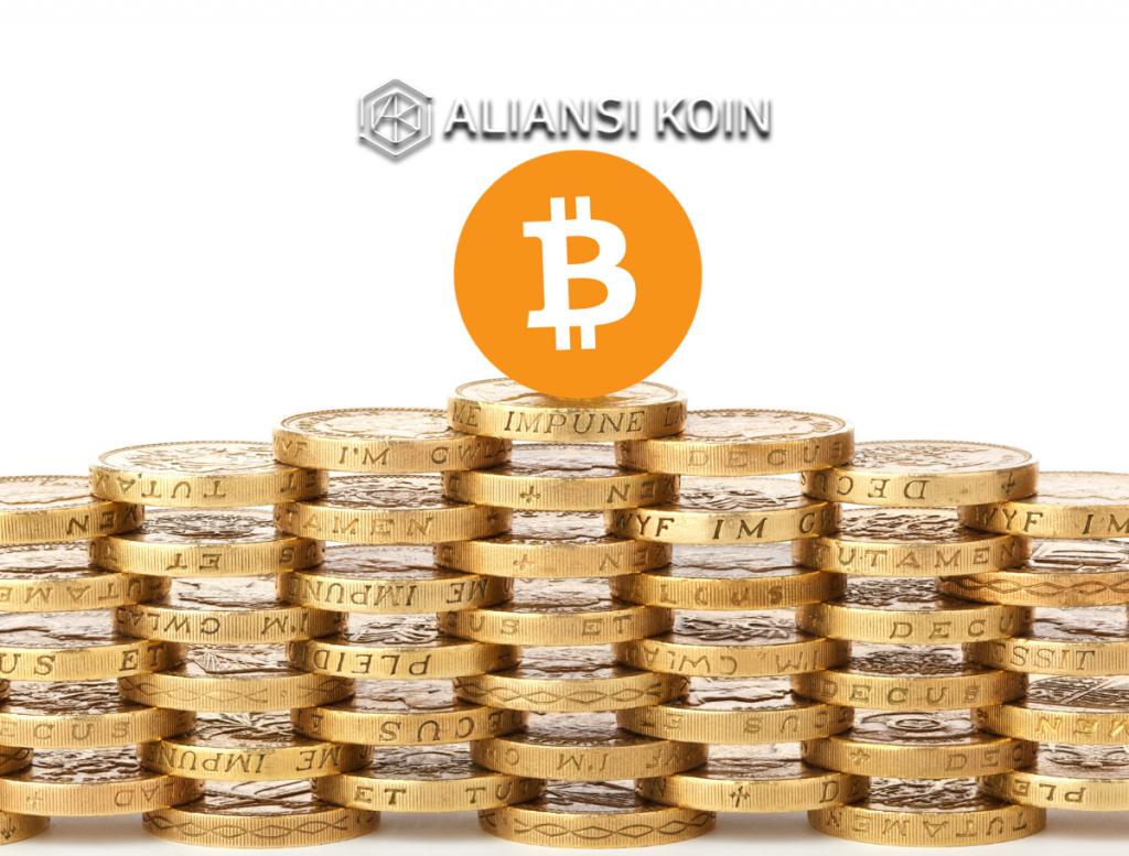 bitcoin menguntungkan tiga ringkasan puisi gagak hitam