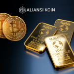 Bank Jerman: Investor Lebih Menyukai Bitcoin Daripada Emas Minggu Ini