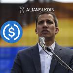 NaKes Venezuela Mendapat Bantuan USDC dari A.S.