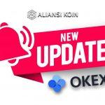 OKEx Akhirnya Mengumumkan Informasi Tentang Penangguhan Penarikan Aset