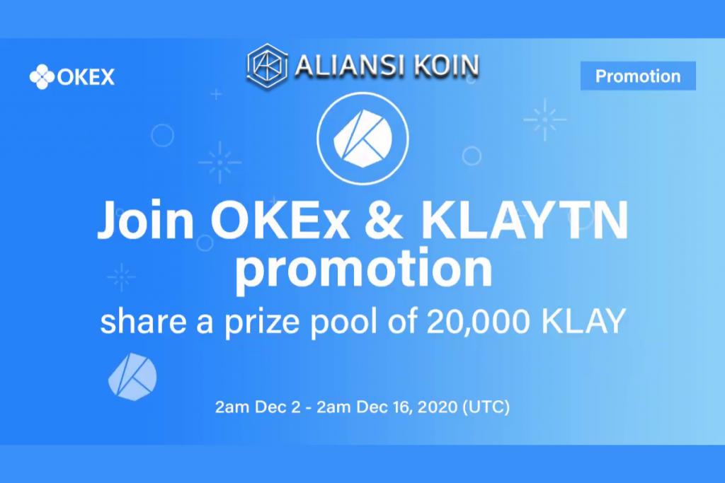 Prize Pool Klaytn
