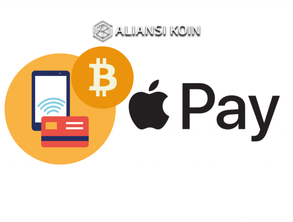 Bitcoin Apple Pay
