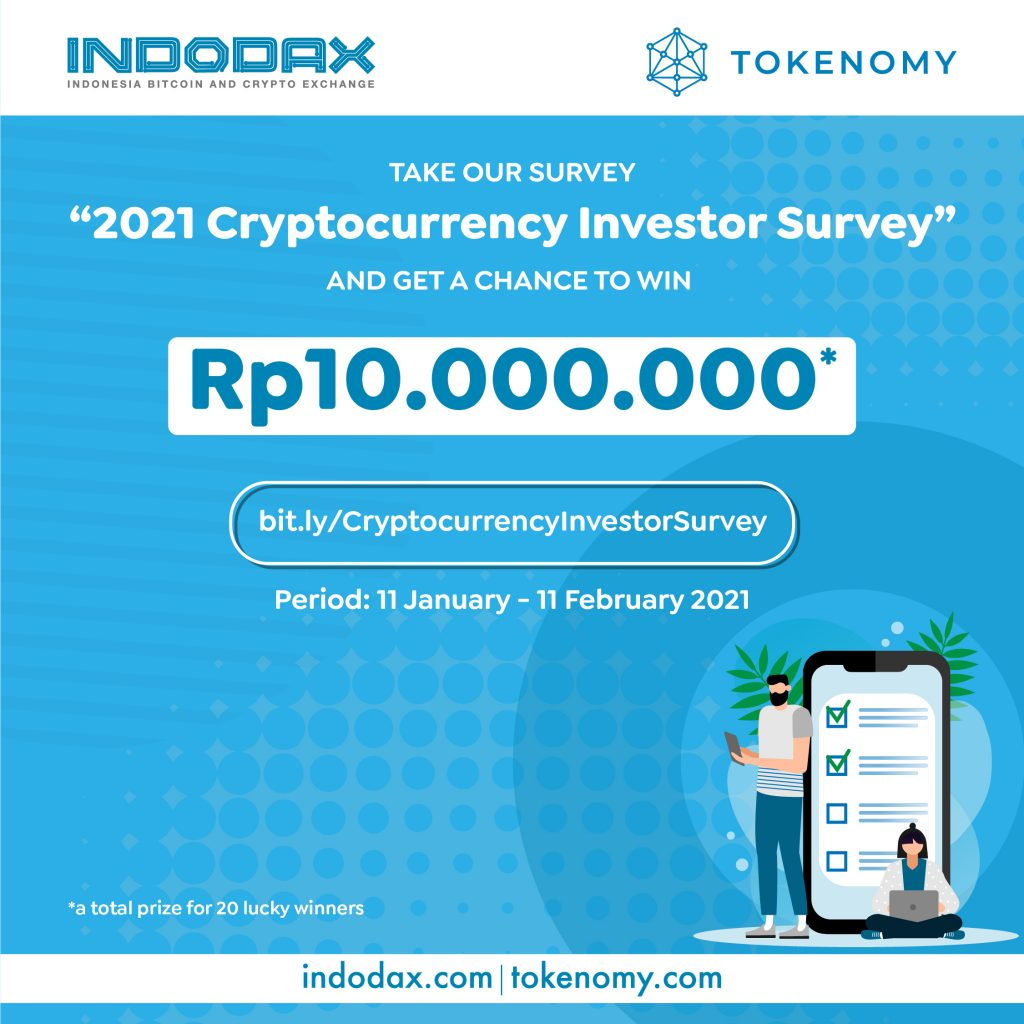 Cryptocurrency Investor Survey