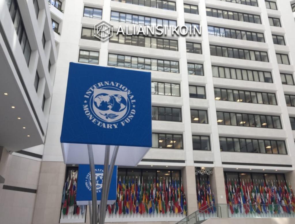 IMF Bank