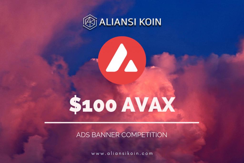$100 AVAX