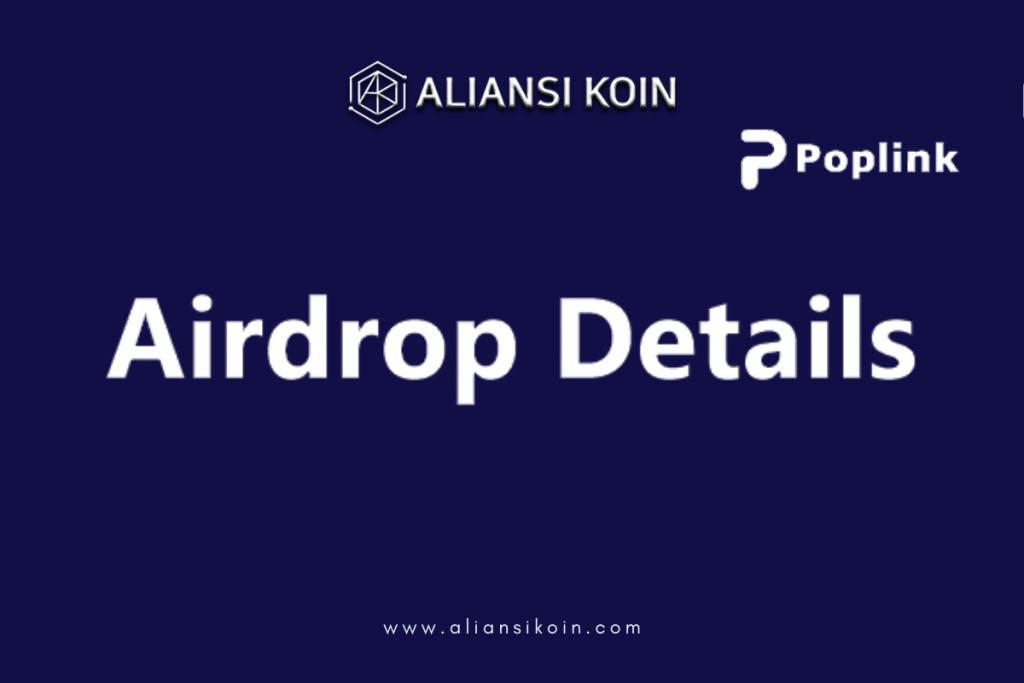 Airdrop POPO
