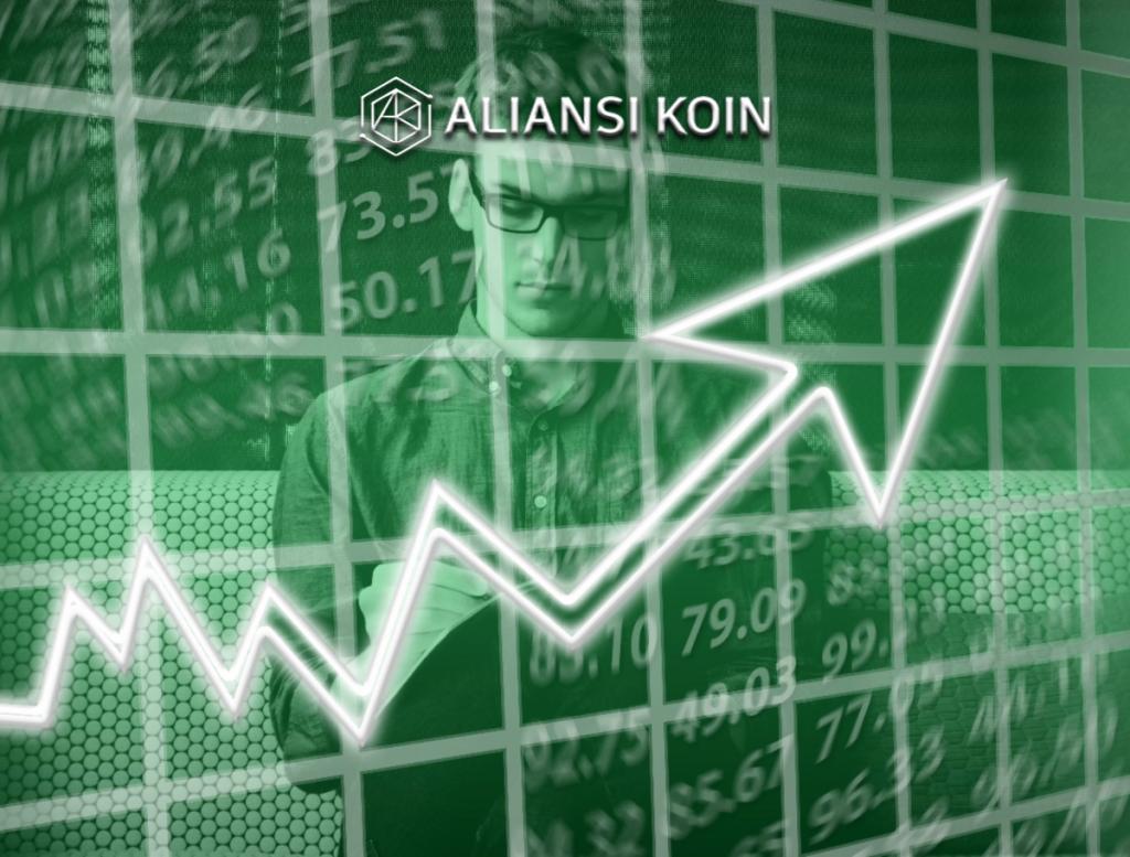 Kapitalisasi Pasar