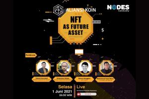 Nodes NFT