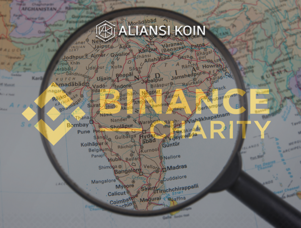 Binance Charity Fund