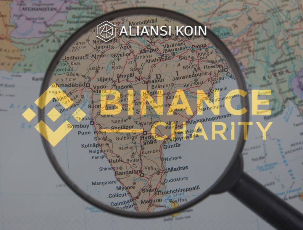 Binance Charity Fund