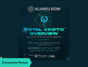 Total Kripto Overview